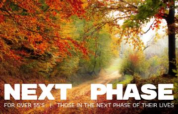 Next Phase - 9.5 x 6.1