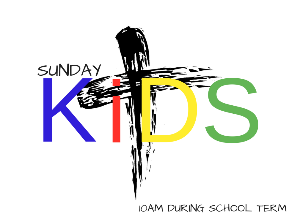 Sunday Kids - powerpoint